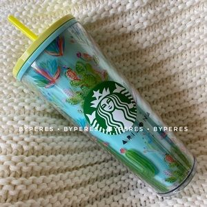 NEW Starbucks Arizona Tumbler ✨🌵